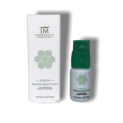 """Green"" Glue 5ml"