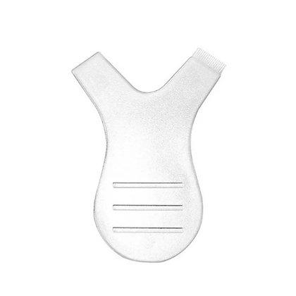 Plastic Lash Lift Brush 5pcs
