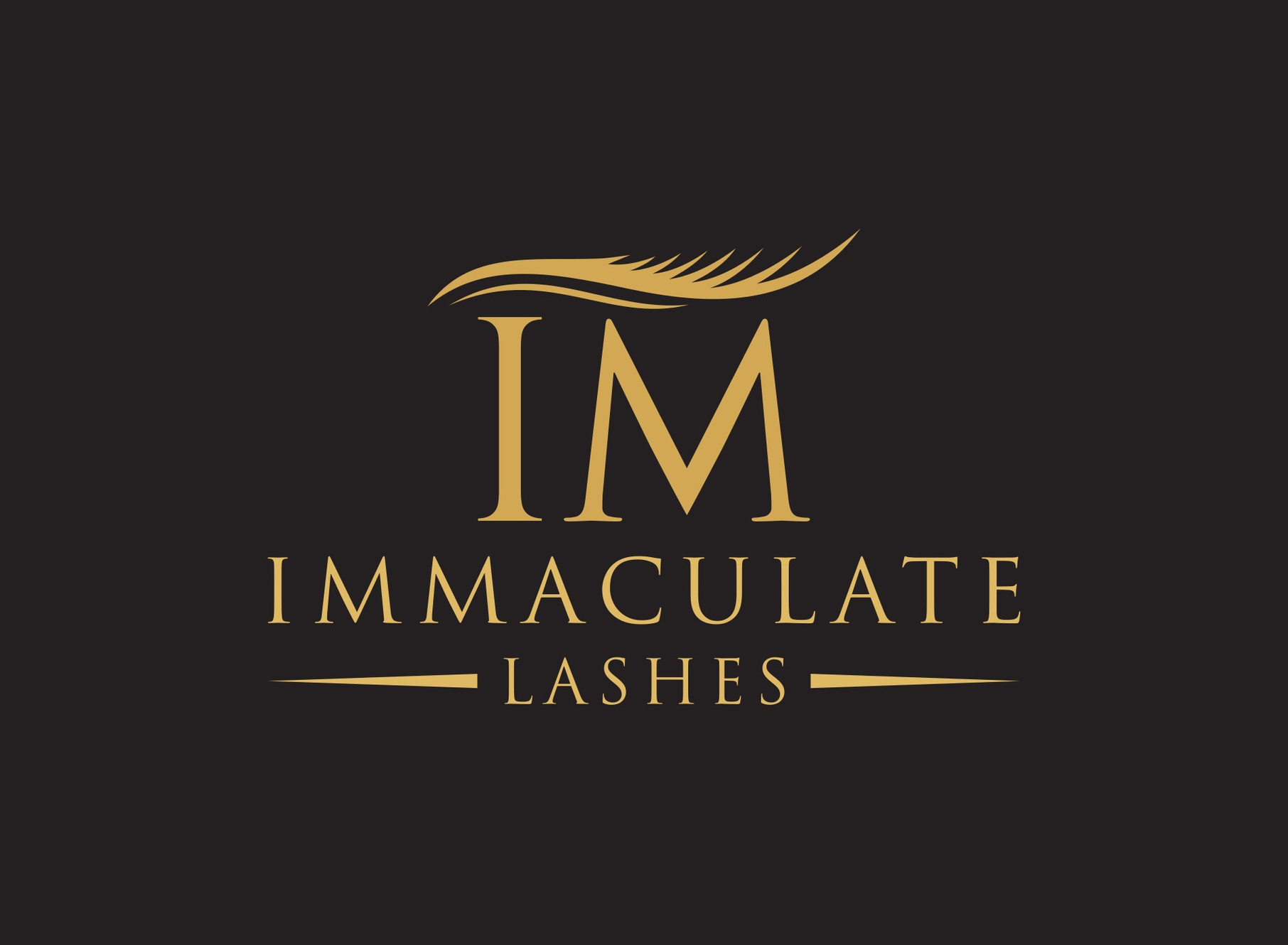 Immaculate Lashes | About