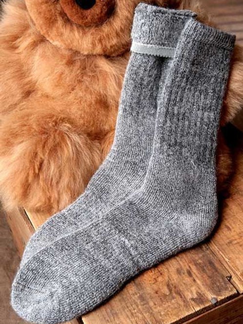 Alpaca Extreme Boot Sock
