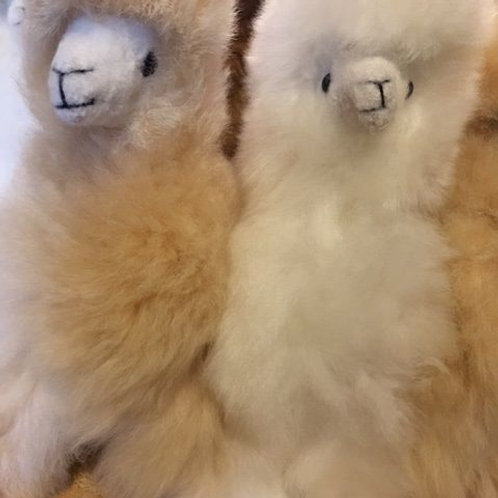 12 inch 100% Alpaca