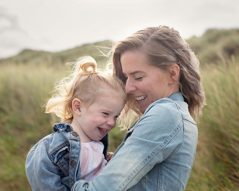 Cornwall family photographer