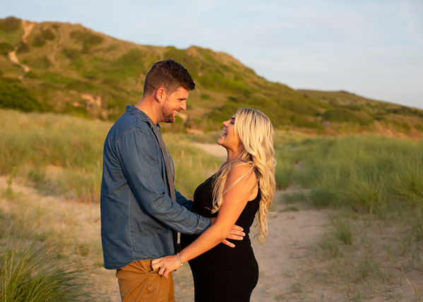 Maternity Photography Cornwall
