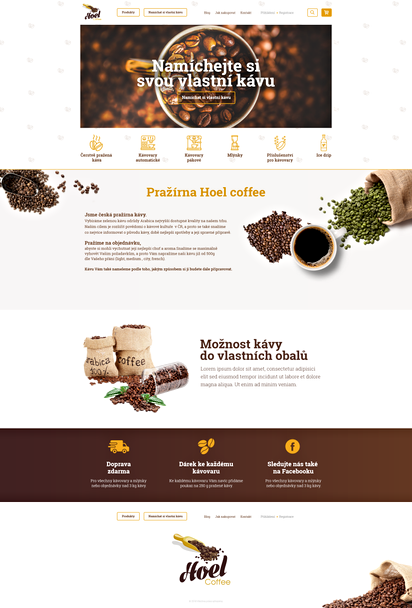 Hoel Coffee