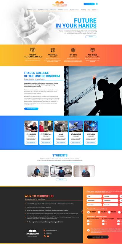 Trades College