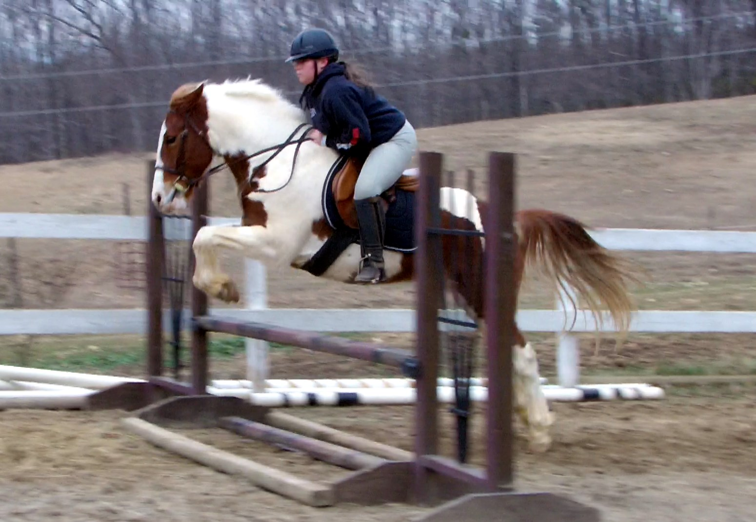 Baxter Jump 3