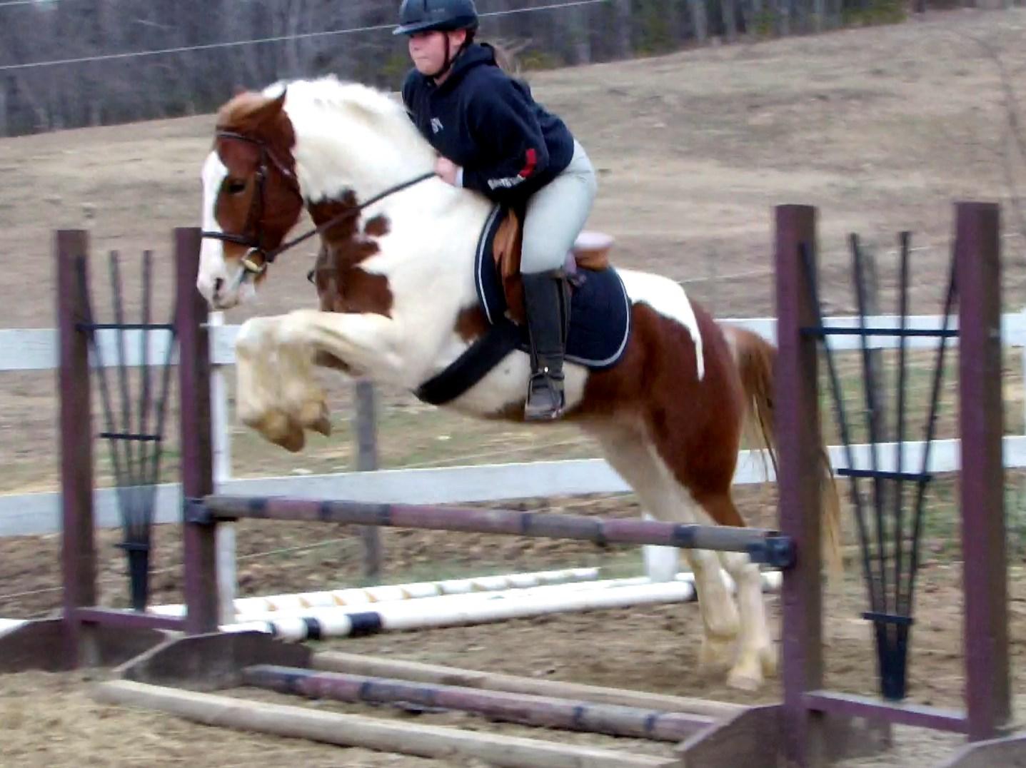 Baxter Jump 2