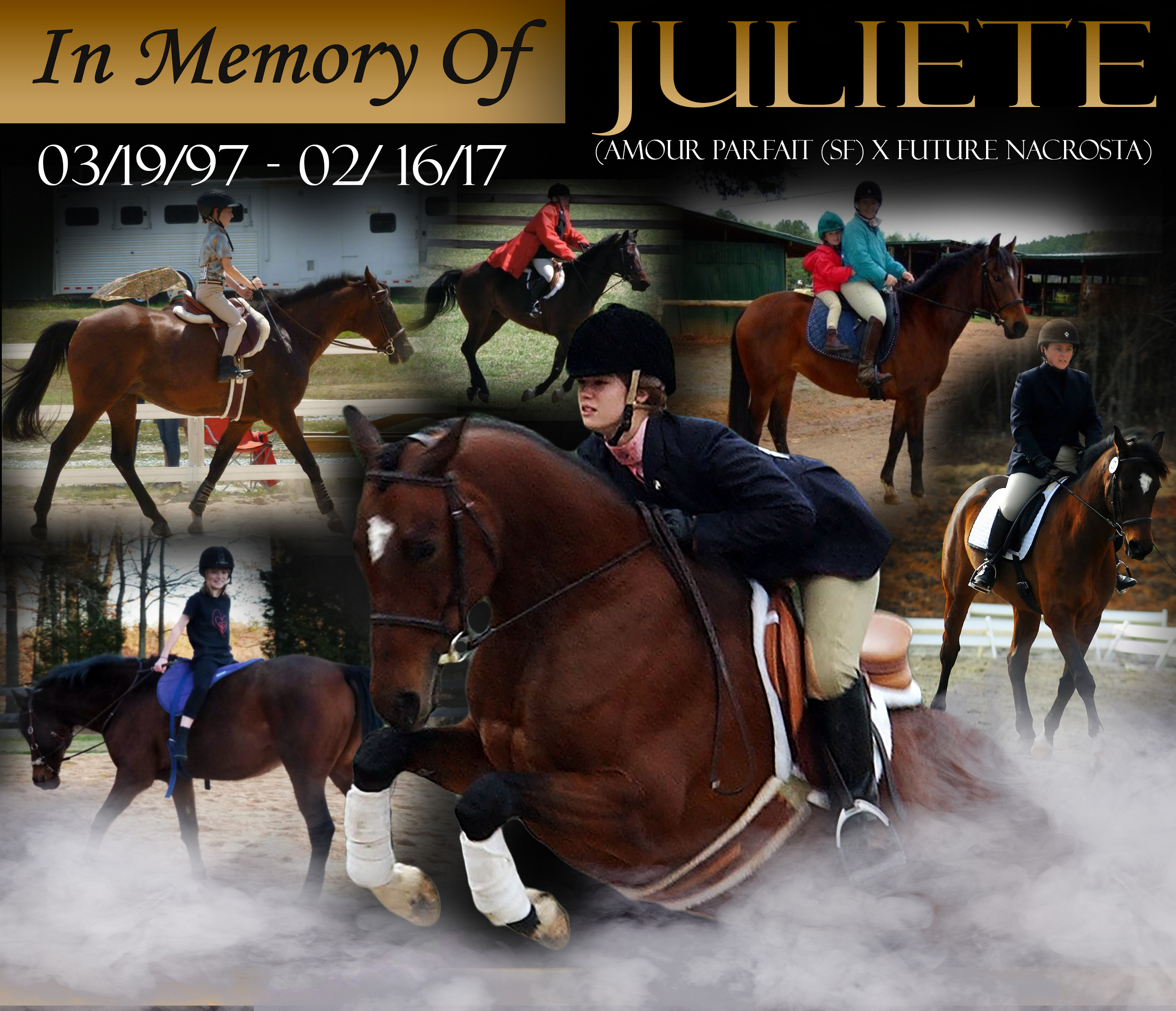 Juliette Memorial
