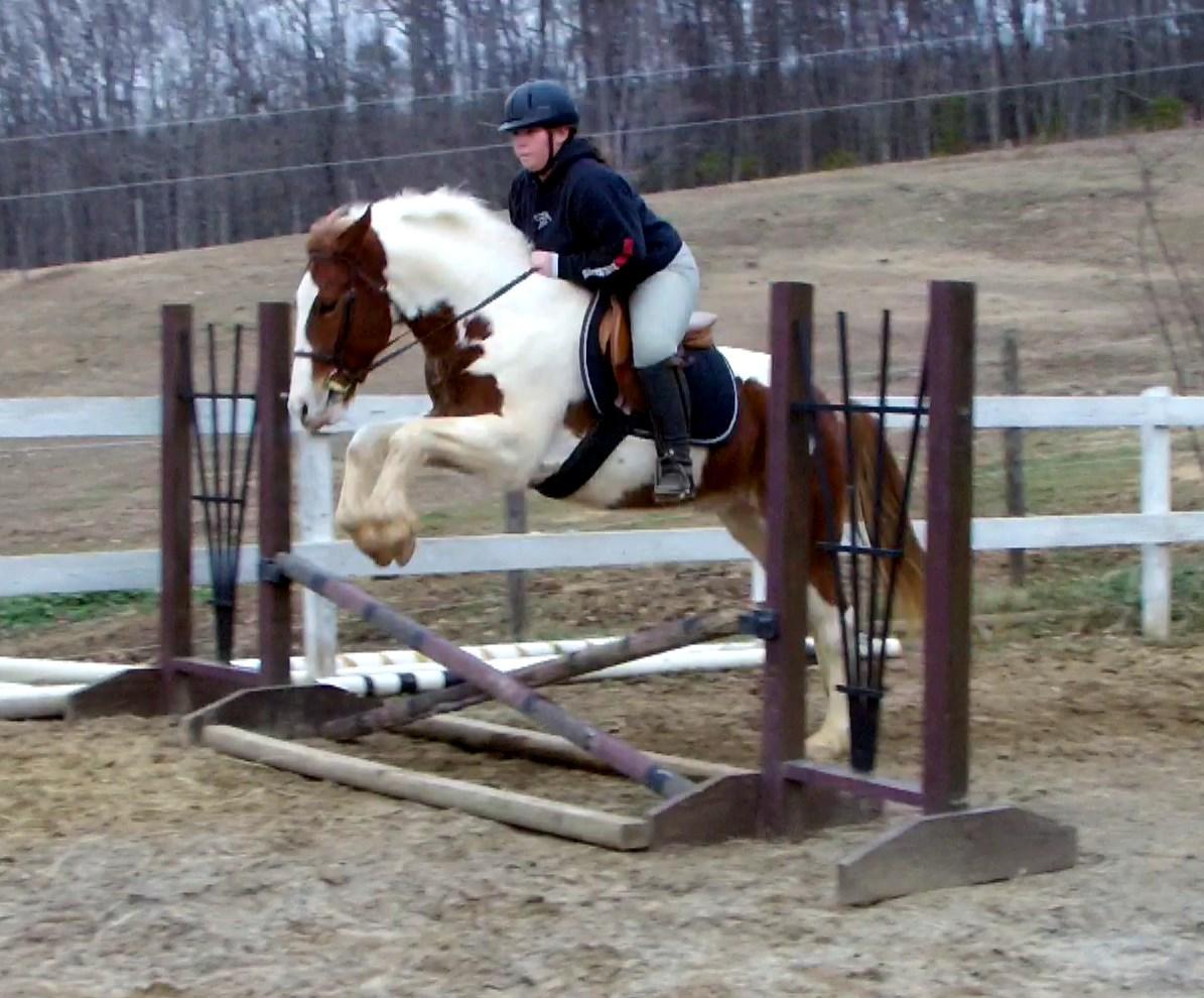 Baxter Jump 1