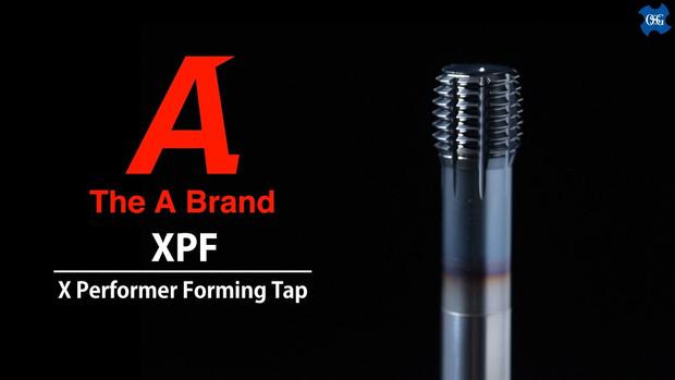 XPF Forming Tap