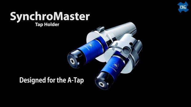 SynchroMaster Tap Holder