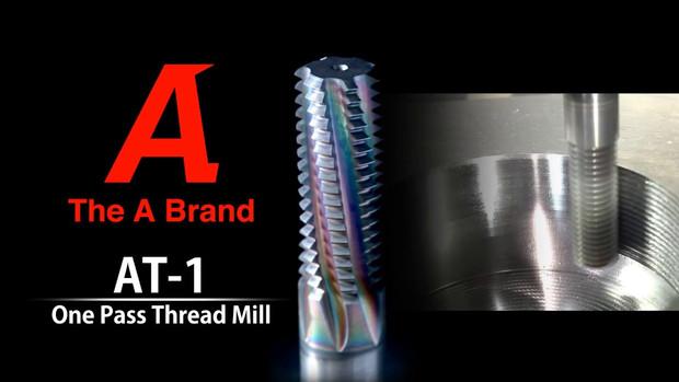 AT-1 OSG Thread Mill