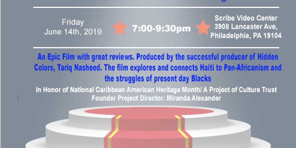 Caribbean Film Screening - 1804 The Hidden History of Haiti