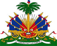 Happy New Year and Happy Haitian Independence Day