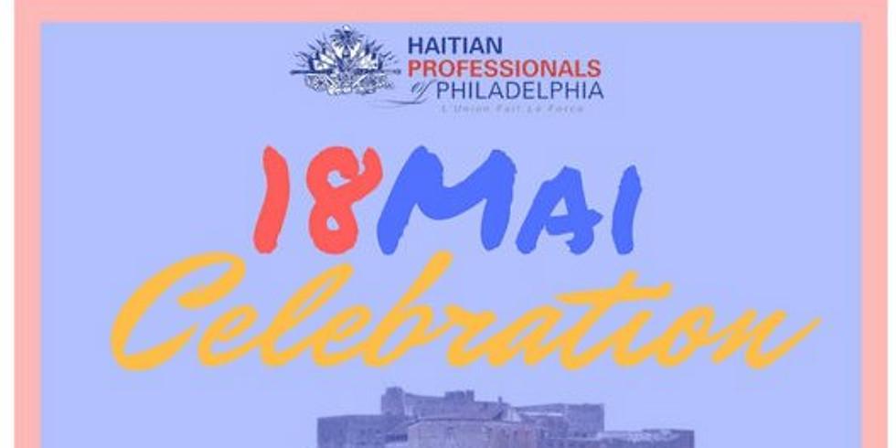 18 Mai Celebration: Haiti Relief Fund Benefit Gala