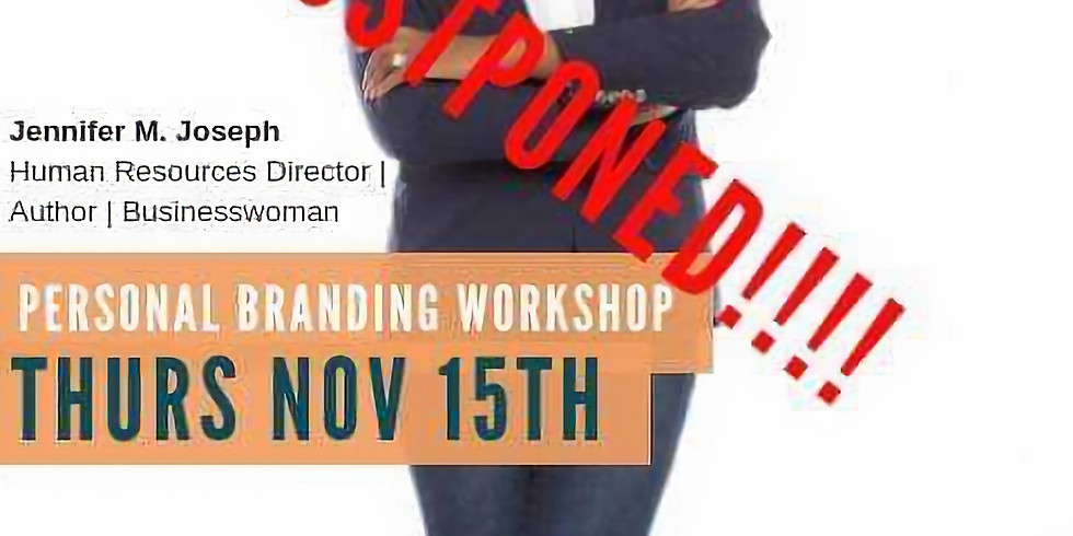 Workplace Success Series: Leveraging Your Strengths Through Personal Branding (1)