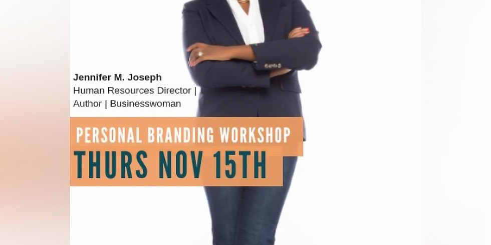 Workplace Success Series: Leveraging Your Strengths Through Personal Branding