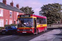 73 in East Ardsley