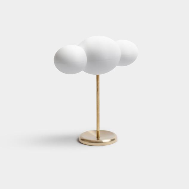 Cloud pencil sharpener