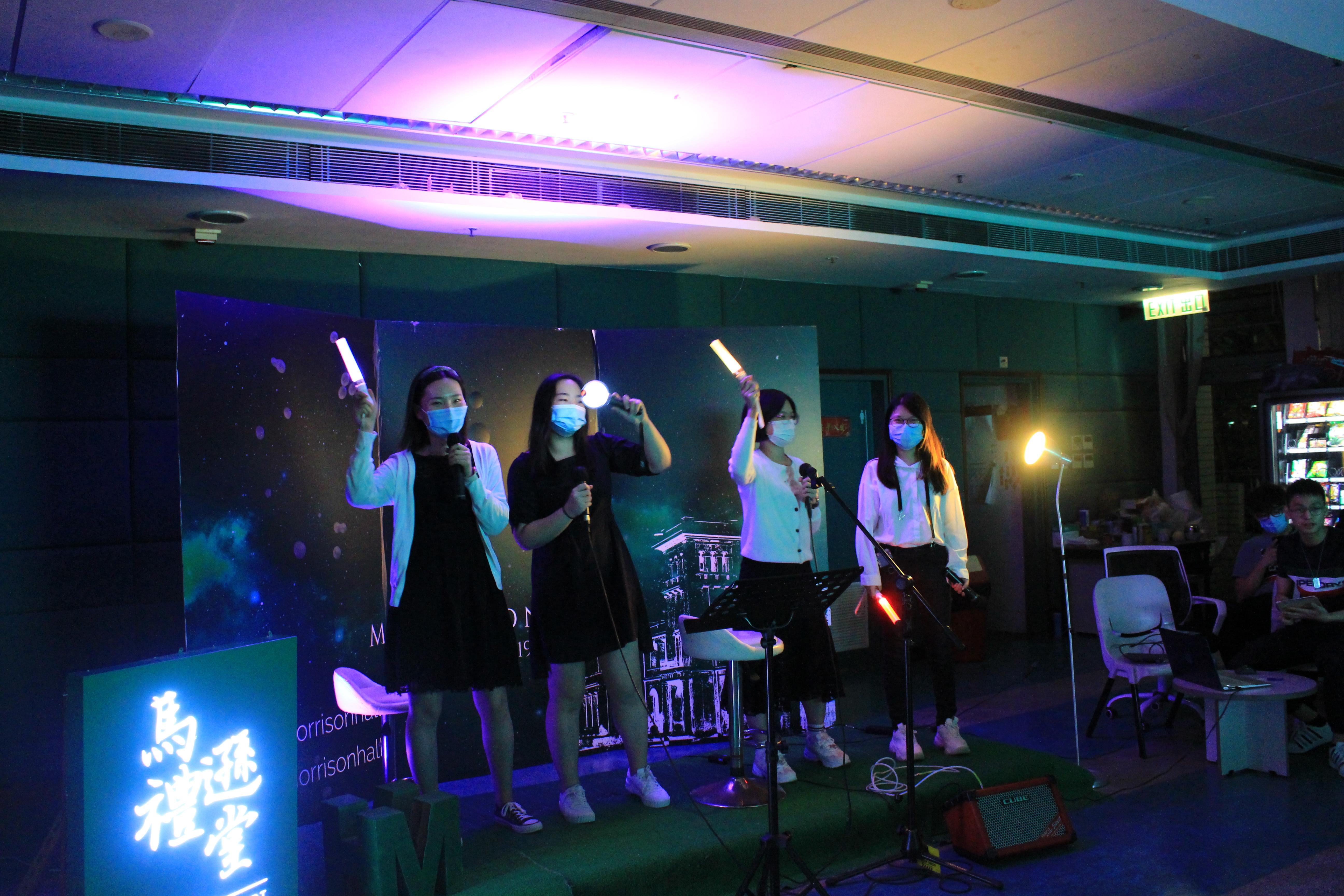 Singing Contest 2020