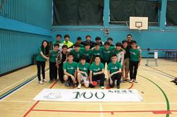 Table Tennis Team