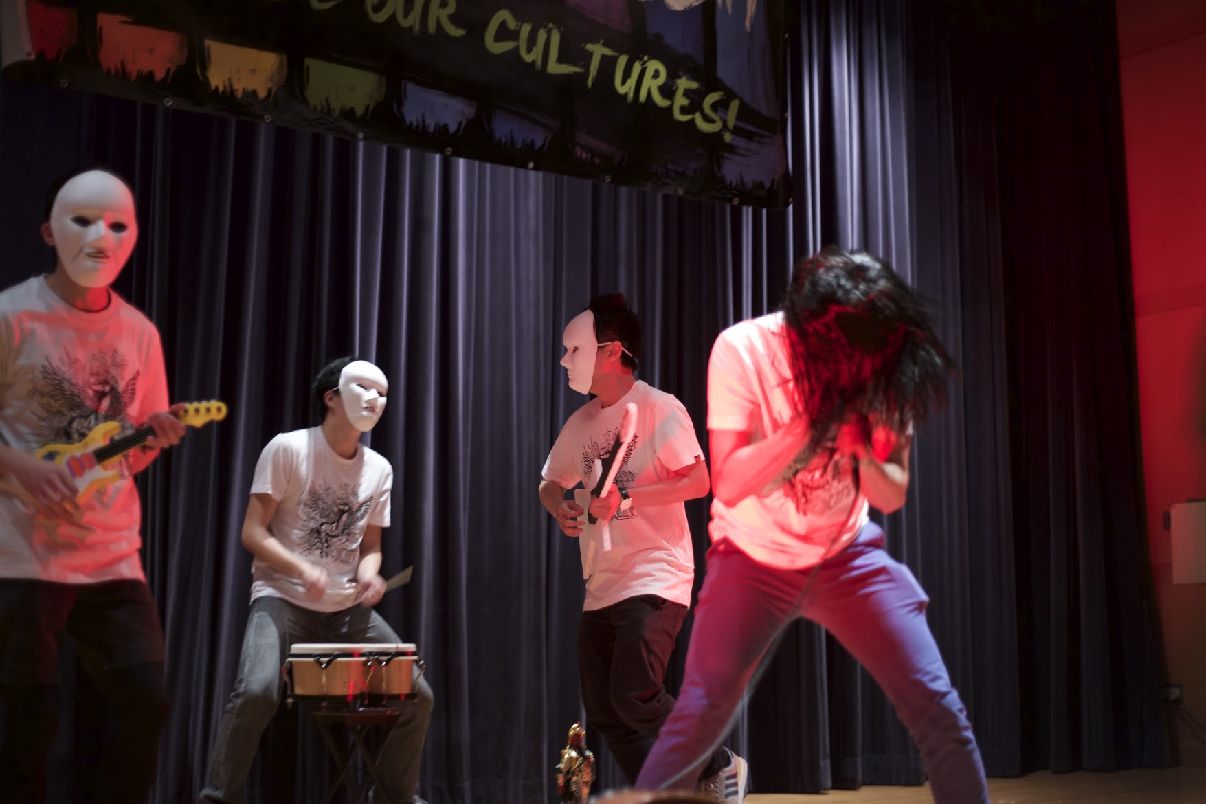 Cultural Night 2018