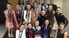 Universal Ballet Competition 2016 - Results