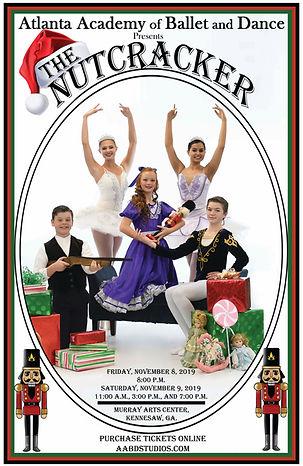 Nutcracker Program Poster - avery web.jp