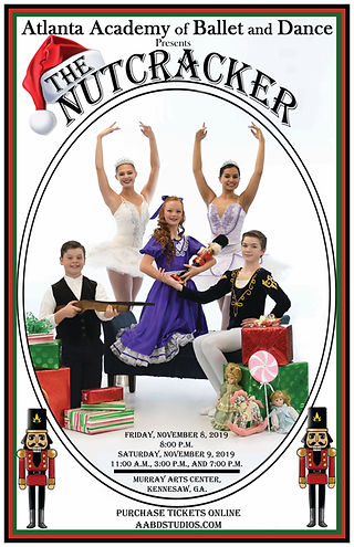 Nutcracker Program Poster - avery web.jp