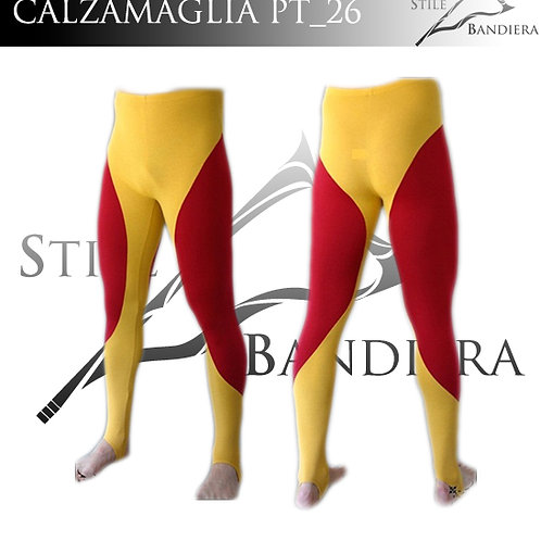 Calzamaglia PT 26