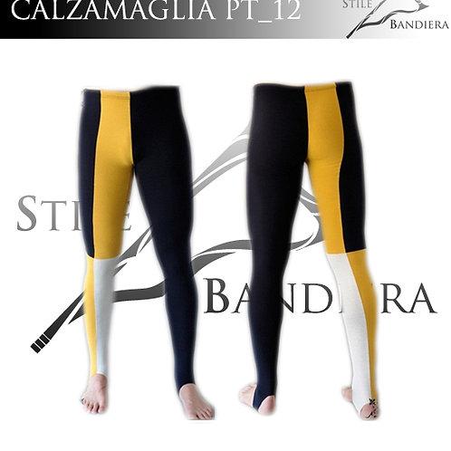 Calzamaglia PT 12