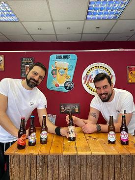 Birra dello Sbandieratore