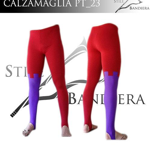 Calzamaglia PT 23