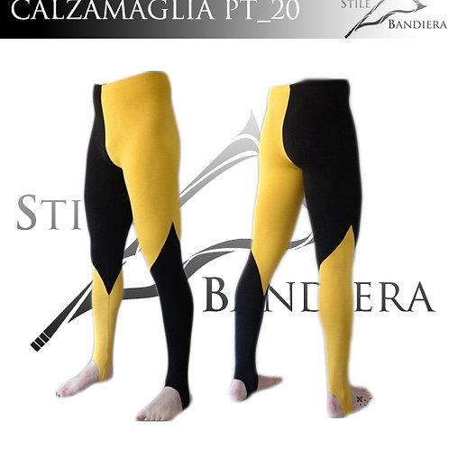 Calzamaglia PT 20