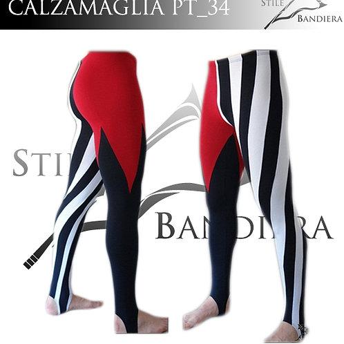 Calzamaglia PT 34