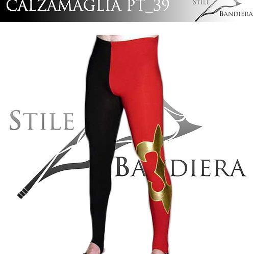 Calzamaglia PT 39