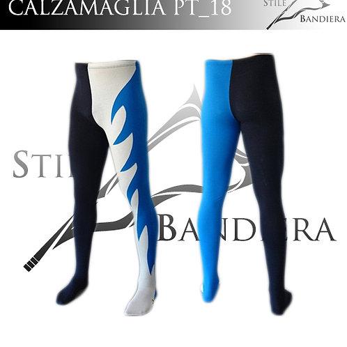 Calzamaglia PT 18