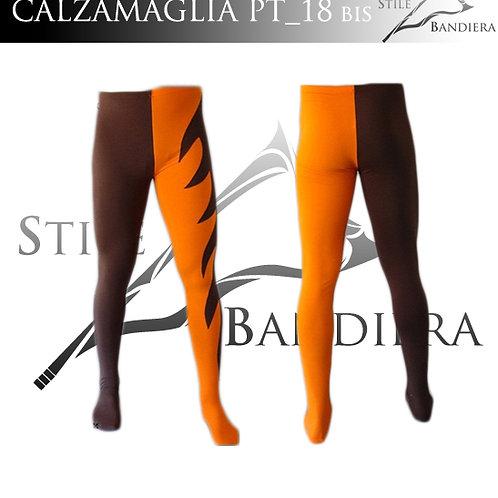 Calzamaglia PT 18 bis