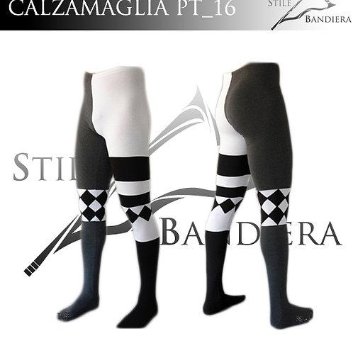 Calzamaglia PT 16