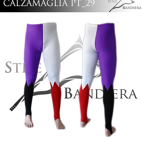 Calzamaglia PT 29