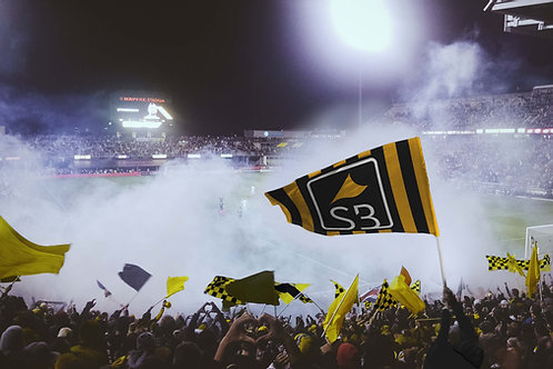 Bandiera da Stadio