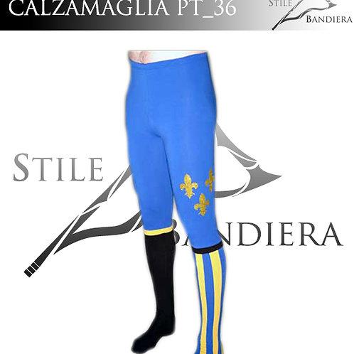 Calzamaglia PT 36