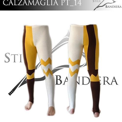 Calzamaglia PT 14