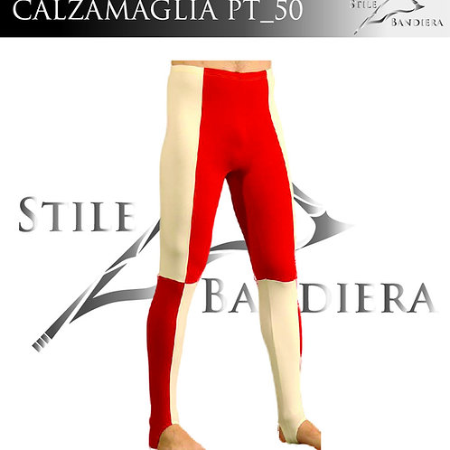 Calzamaglia PT 50