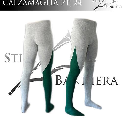 Calzamaglia PT 24