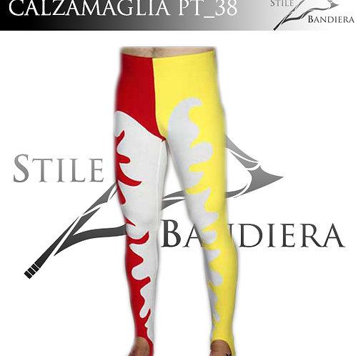 Calzamaglia PT 38