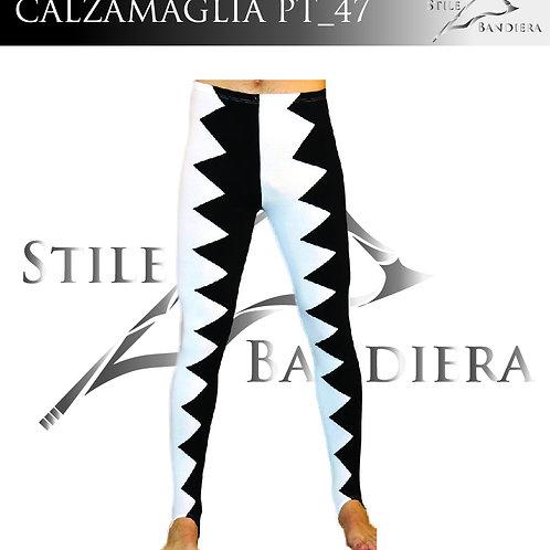 Calzamaglia PT 47