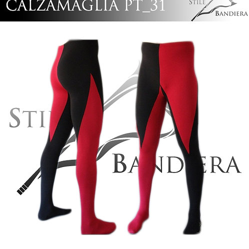 Calzamaglia PT 31