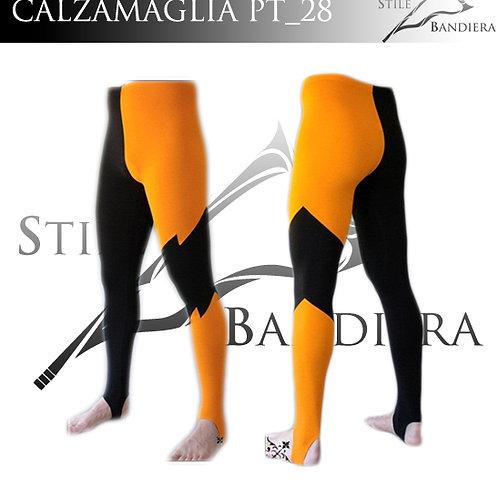 Calzamaglia PT 28