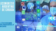 89° Congreso Argentino de Cirugía